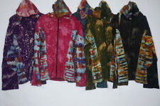 Cotton Handmade Hand-wash Only Regular Coats & Jackets for Women
