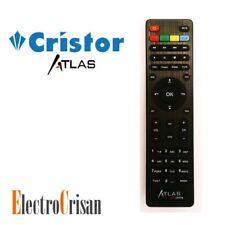 MANDO CRISTOR ATLAS HD 200Se. ENTREGA 24/48 H