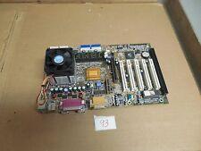 AMD CIRCUIT BOARD DESKTOP MOTHERBOARD CARD K7VAT VER 2.1
