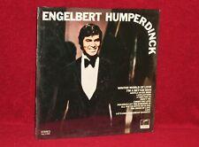 LP ENGELBERT HUMPERDINCK SELF TITLED 1969 PARROT SEALED PAS-71030