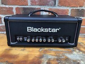 Blackstar HT-5RH All-valve Guitar Amplifier Head With Reverb