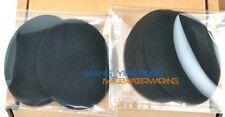 Thin & Thick Inside Foam Disk Ear Pads For HD545 HD565 HD600 HD650 Headphones