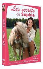 Les secrets de Sophie Thalmann - DVD - NEUF - vf