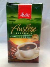 Filterkaffee - Melitta Auslese Klassisch 10 x 500 gram ( EUR 7,70 / kg )