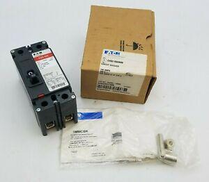 Eaton CVS2150XMM Circuit Breaker CVS 42K 150A 2P 240V 150 Amp 2 Pole 6628C57G88