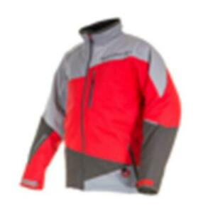 Motorfist Redline Snowmobile Jacket 2020