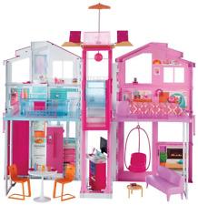 Mattel Barbie DLY32 - Barbie 3 Etagen Stadthaus