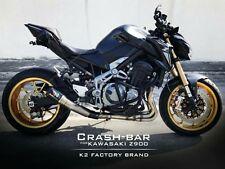 CRAZY IRON KAWASAKI Z900 Stunt Cage Engine Guard Crash Bars