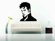 Wall Sticker Decal Vinyl Decor Prince Singer Super Star Pop Art