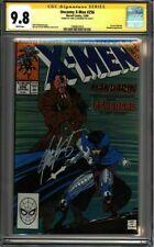 * Uncanny X-MEN #256 CGC 9.8 1st new Psylocke SS Claremont Lee (1580632010) *