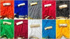 Designer Wear Saree Sari Party Wear Indian Blouse Bollywood Wedding Sari New CC