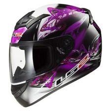 Cascos LS2 motocicleta para conductores de mujer