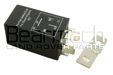Land Rover Discovery 200 & 300tdi Glow Plug Timer Relay - Bearmach - PRC6913