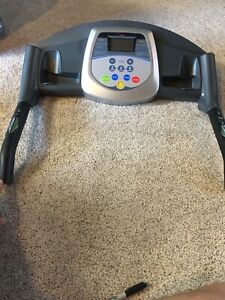 Sunny Fitness Treadmill console SF-T4400