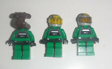 LEGO Star Wars Rebel A-wing pilot Minifigures