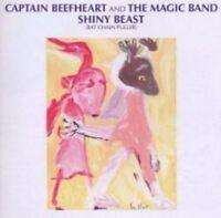Captain Beefheart - Shiny Beast (Bat Chain Puller) (NEW CD)