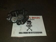 BMW f650cs front  brake  caliper