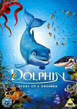 Dolphin: Story Of A Dreamer DVD [DVD]