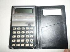 Calculatrice Sanyo CX 7215T