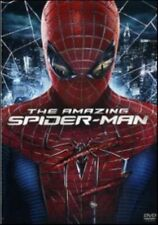 Dvd THE AMAZING SPIDERMAN - (2012) *** Contenuti Speciali *** ......NUOVO