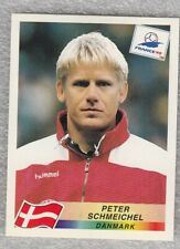 Sticker football PETER SCHMEICHEL Denmark FIFA WC France 1998 Panini #512
