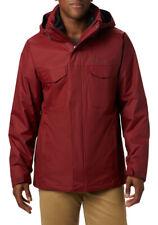 Columbia ~ Timberline Interchange Waterproof Jacket- Shell Only Men's Medium NWT