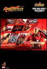 Hot Toys 1/6 ACS004 – Avengers: Infinity War – Iron Man Mark L Access IN STOCK