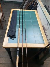 Fly Fishing Rod Sage Custom Made GFL #10/11 16ft Spey Rod 3pc See Desc