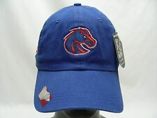 BOISE STATE BRONCOS - FIESTA BOWL - ADJUSTABLE STRAPBACK BALL CAP HAT!