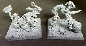 Wargames Foundry Snorklings