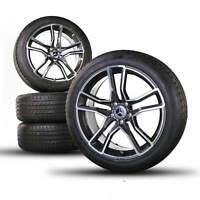 19 Zoll Felgen für Mercedes Benz GLA X156 GLA45 AMG Alufelgen Sommerräder NEU