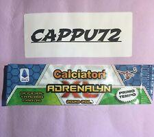 CARDS BASE PRIMO TEMPO MANCOLISTA ADRENALYN XL 2020/21-PANINI