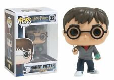 Harry Potter with Prophecy Pop! Funko Vinyl figure n° 32