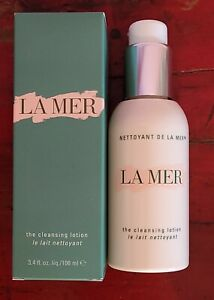 La Mer The Cleansing Lotion  3.4oz/100ml - AUTHENTIC NEW