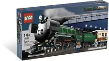 *BRAND NEW* LEGO Creator Emerald Night TRAIN 10194