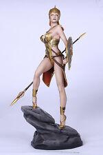 Yamato Greek Mythology Fantasy Figure Gallery Athena Sixth Scale Statue