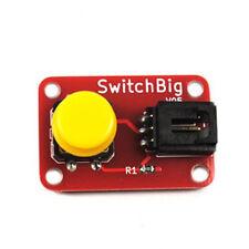 Big Button Switch Brick -Arduino Compatible