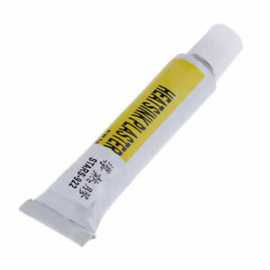 Heatsink Plaster Thermal Cooling Paste Adhesive Compound Glue  NEW