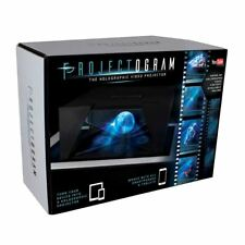 Projectogram The Holographic Video Projector