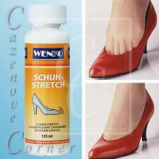 Wenko Shoe stretch Liquid - Boot Stretcher Liquid Fluid - Shoe Stretchers -125ml