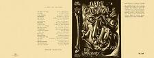 Ray Bradbury -DARK CARNIVAL facsimile dust jacket for 1st UK edition