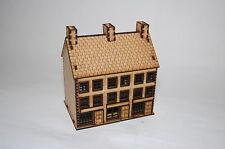 Segunda Guerra Mundial Medium Shop #2 15 mm escala edificio & terreno X004