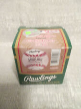 Rawlings American Pastime Collection Charles Feeney NL Baseball Factory Sealed