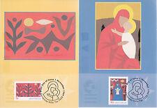 1999 Christmas - Maxi Cards (2)