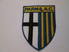 PARMA PATCH TOPPA SCUDETTO RICAMATA