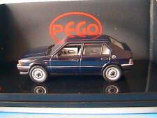 ALFA ROMEO 33 SERIE 1 1983 QUADRIFOGLIO V STRADALE BLEU PEGO PG1041BL 1/43