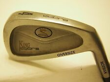 KING COBRA  NORMAN GRIND  # 4 IRON MENS--R/H-FREE SHIPPING IN U.S.A