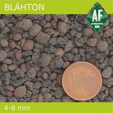 Blähton 4-8 mm 10 Liter Pflanzgranulat rund und gebrochen