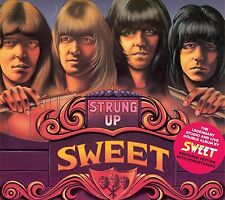 SWEET-Strung Up (new extended version) 2 CD NUOVO