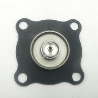"Diaphragm for 1/2"", 3/4"" Solenoid Valve Brass Stainless Steel NBR Seal"